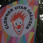 Clowner utan gränser